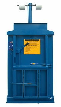 Mini-Baler Compactor - Main