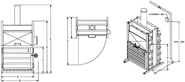 specs  u0026 details for high density baler