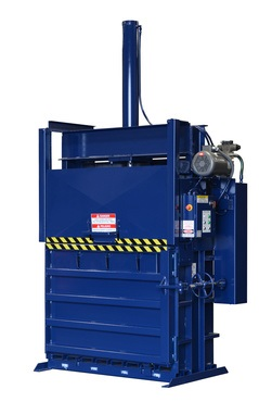 Extra High Density Baler - Vertical 60 Inch