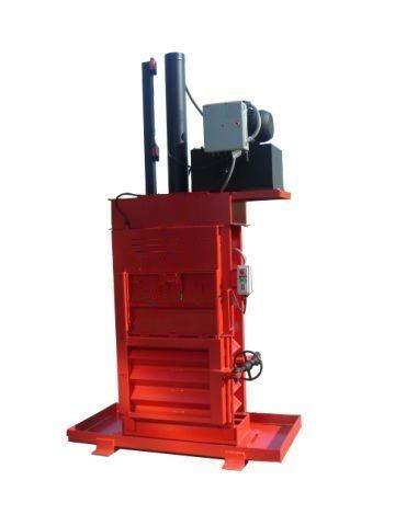 Super High Density 30 Inch Baler with Liquid Extraction