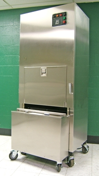 How Does A Trash Compactor Work indoor compactors - reference guide