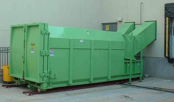 Compactors use and reference guide Garbage compactor