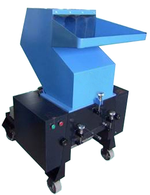 Small Plastic Granulator Crusher
